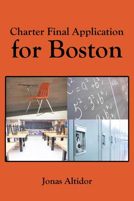 Charter Final Application for Boston