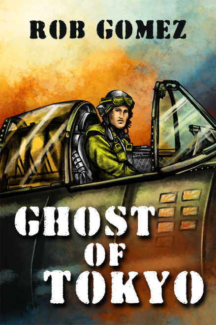 Ghost of Tokyo