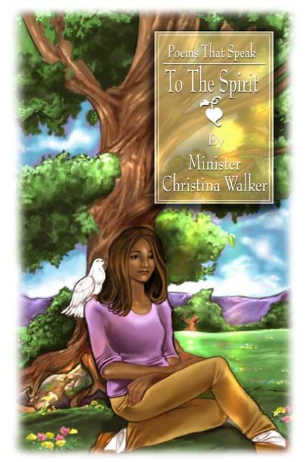 Poems That Speak To The Spirit