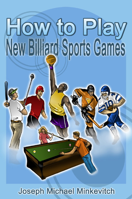 How to Play New Billiard Sports Games