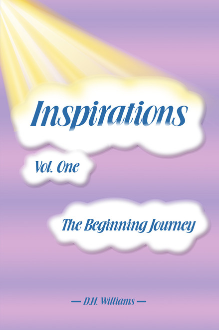 Inspirations: Vol. One – The Beginning Journey