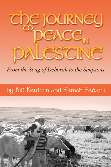 The Journey to Peace in Palestine: From the Song of Deborah to the Simpsons