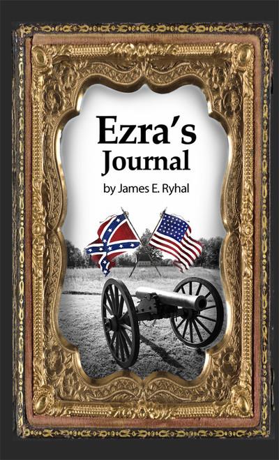 Ezra's Journal