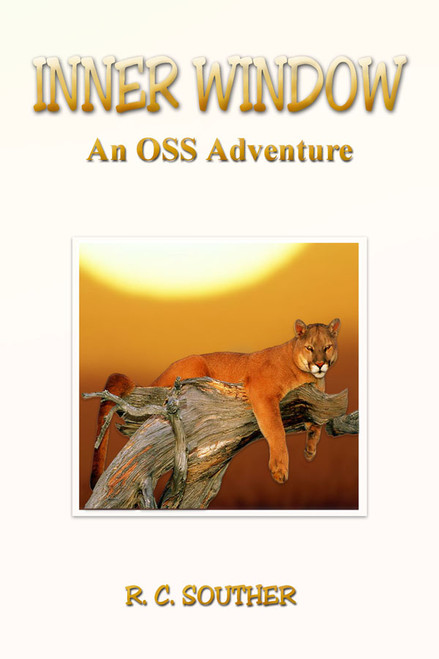 Inner Window: An OSS Adventure