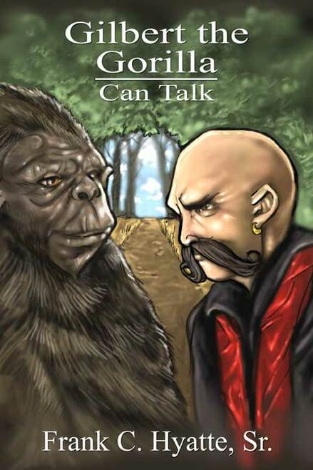 Gilbert the Gorilla Can Talk