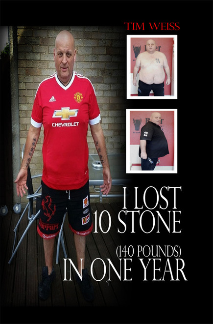 I Lost 10 Stone (140 Pounds) in One Year