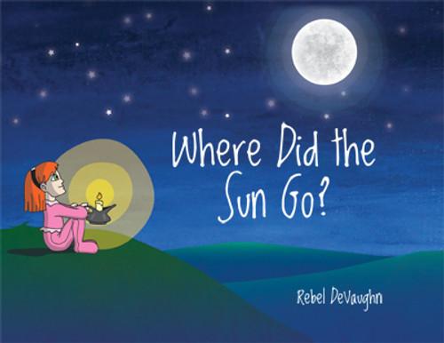 Where Did the Sun Go?
