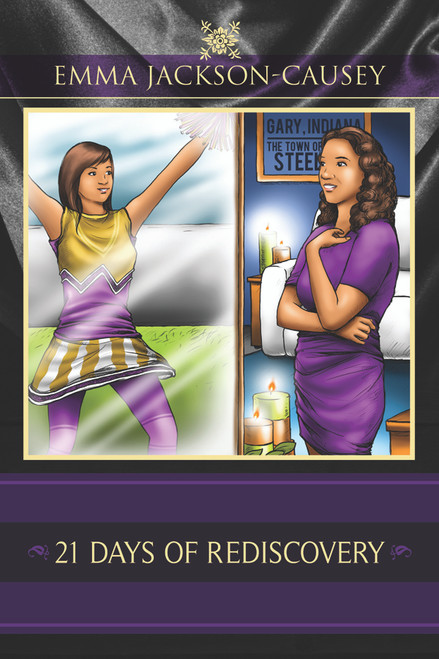 21 Days of Rediscovery (Hardcover)
