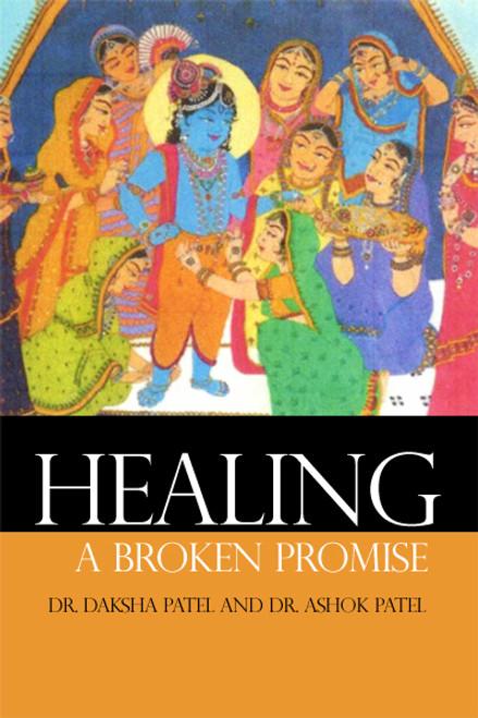Healing a Broken Promise