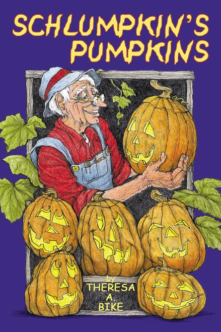 Schlumpkin's Pumpkins