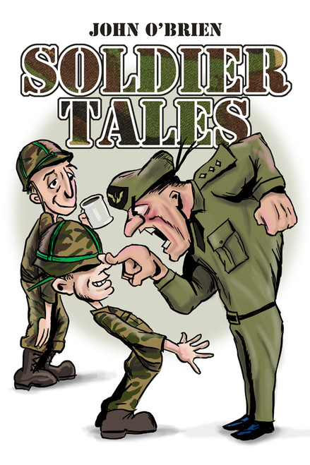Soldier Tales