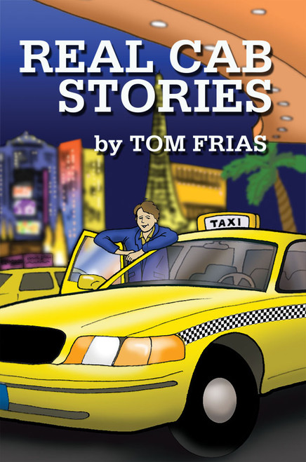 Real Cab Stories