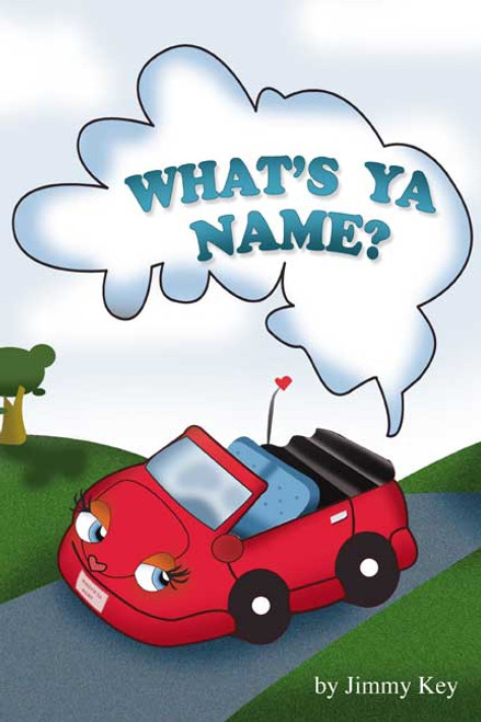 What's Ya Name?