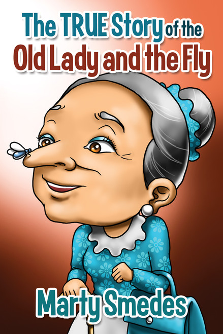 The TRUE Story of the Old Lady and the Fly