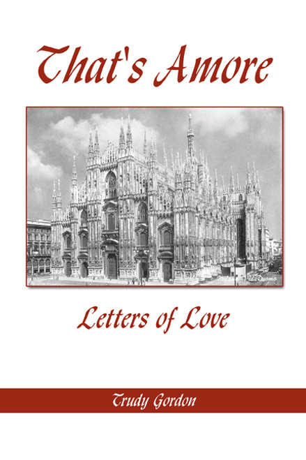 That's Amore: Letters of Love