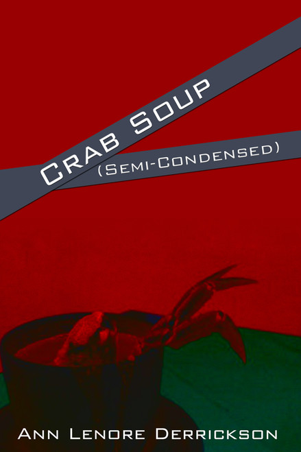 Crab Soup (Semi-Condensed)