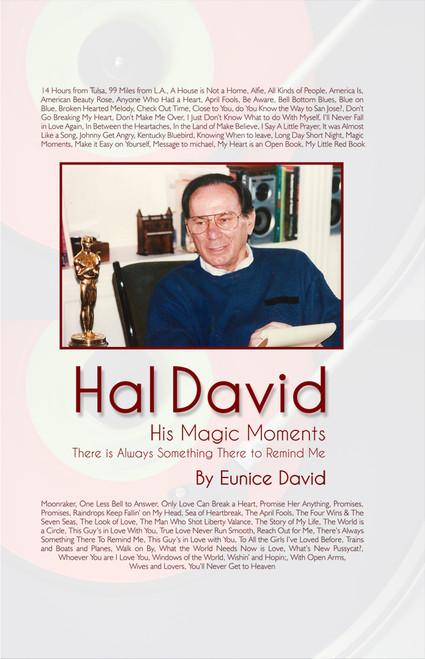 Hal David: His Magic Moments