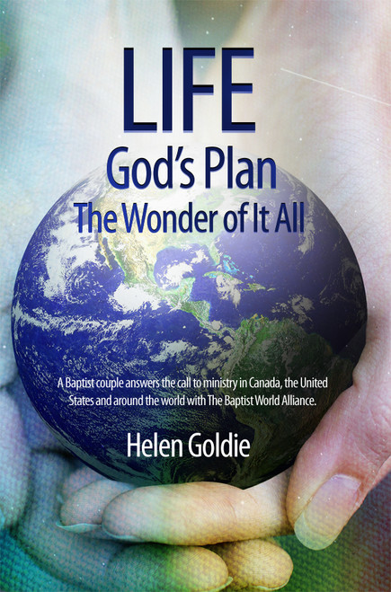 LIFE: GOD'S PLAN / THE WONDER OF IT ALL