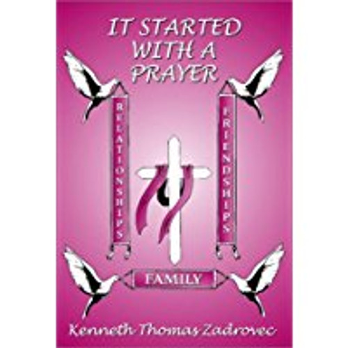 It Started With a Prayer