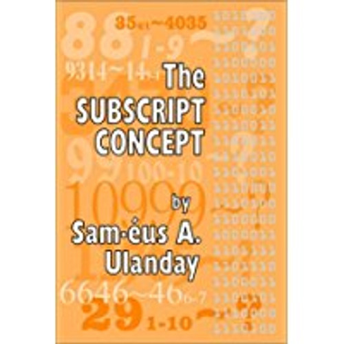 The Subscript Concept