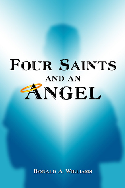 Four Saints and an Angel