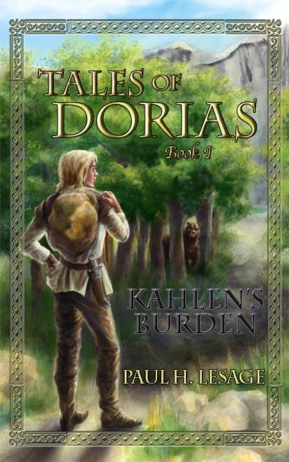 Tales of Dorias: Kahlen's Burden