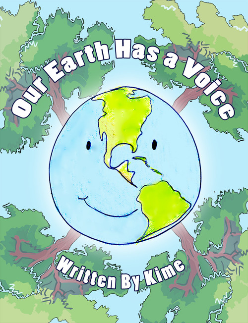 Our Earth Has a Voice