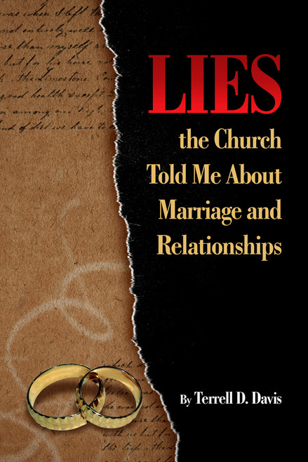 Lies the Church Told Me About Marriage and Relationships