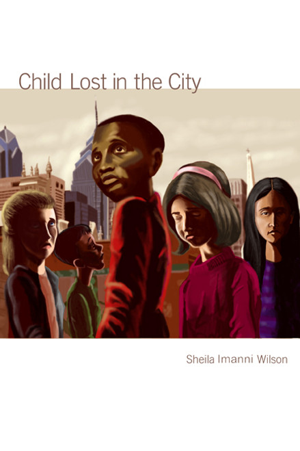 Child Lost in the City