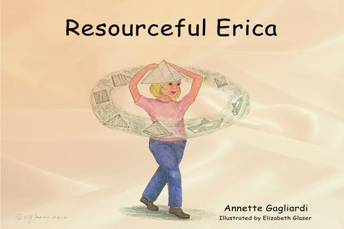 Resourceful Erica