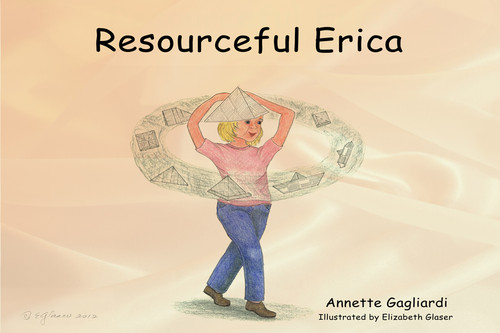 Resourceful Erica