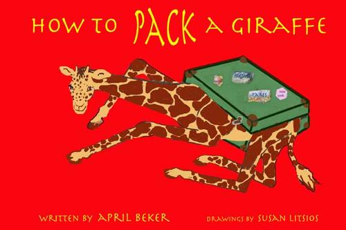 How to Pack a Giraffe