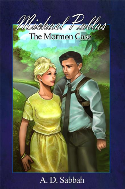 Michael Pallas: The Mormon Case