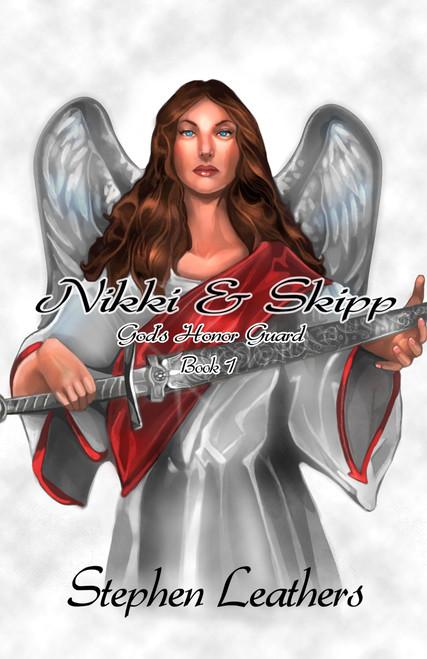Nikki & Skipp: God's Honor Guard