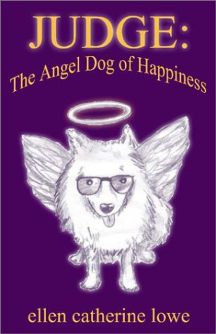 Judge: The Angel Dog of Happiness