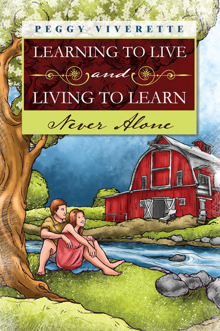 Learning to Live and Living to Learn: Never Alone