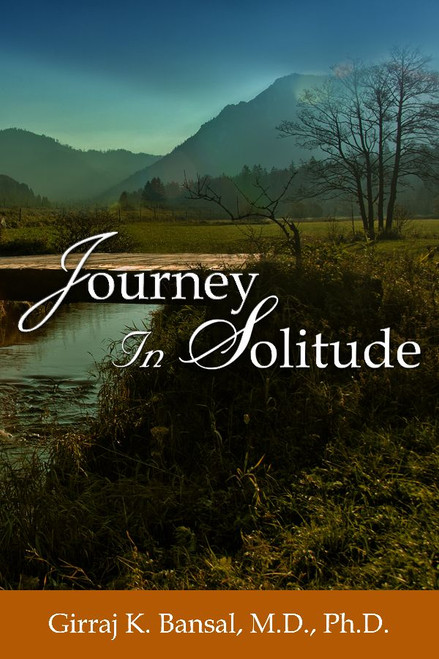 Journey In Solitude