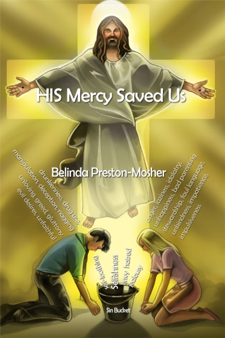 HIS Mercy Saved Us