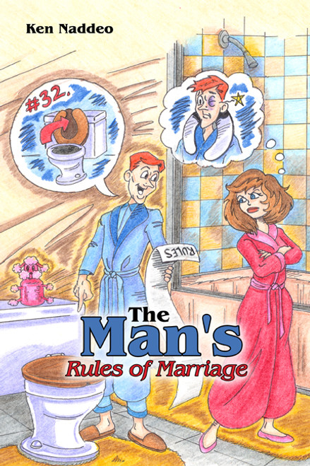 The Man's Rules of Marriage