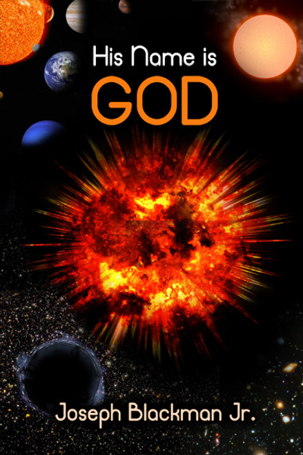 His Name Is God