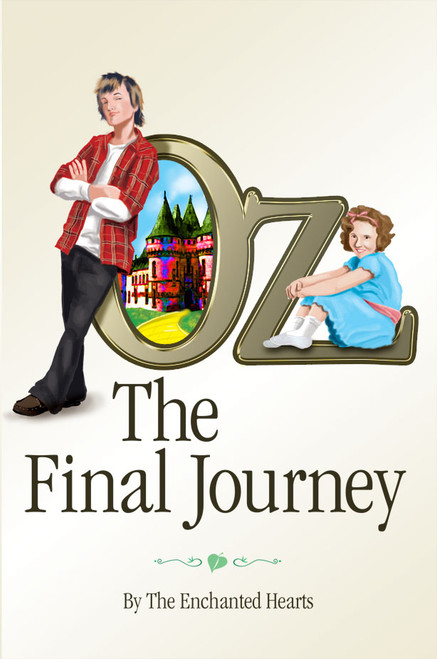 Oz, The Final Journey
