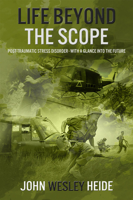 Life Beyond the Scope: Post-Traumatic Stress Disorder - With a Glance into the Future