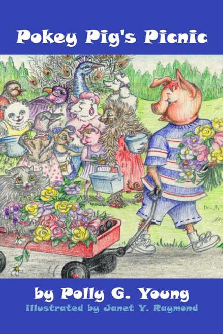Pokey Pig's Picnic