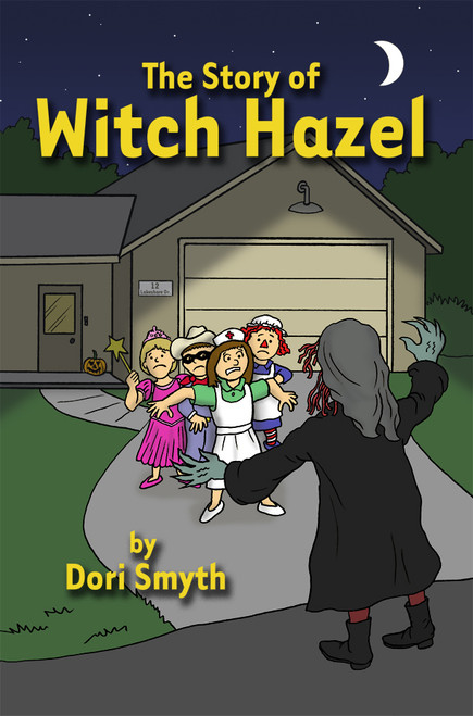 The Story of Witch Hazel