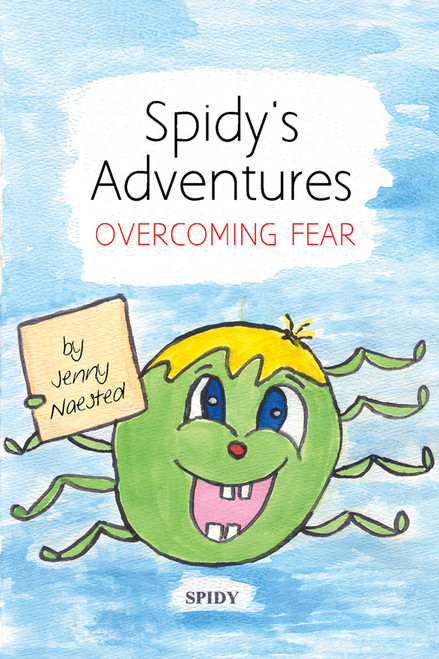 Spidy's Adventures: Overcoming Fear