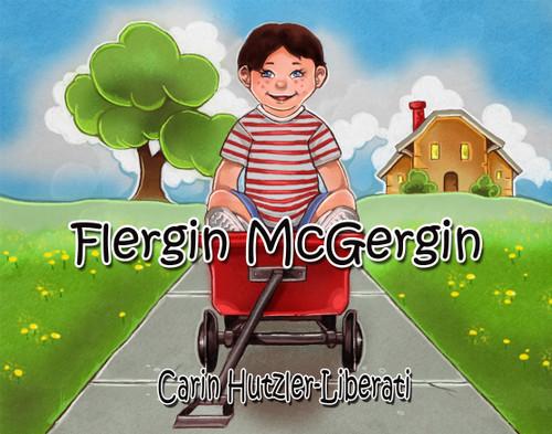 Flergin McGergin