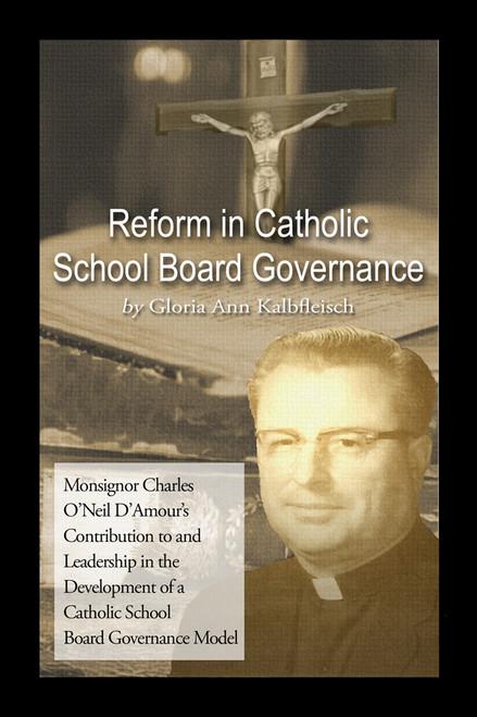Reform in Catholic School Board Governance