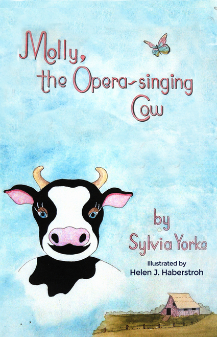 Molly, the Opera-singing Cow