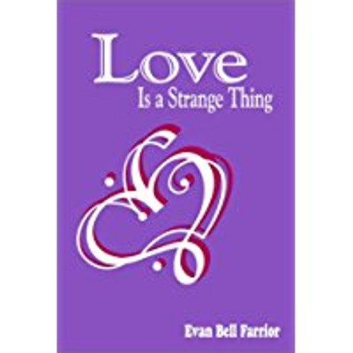 Love Is A Strange Thing