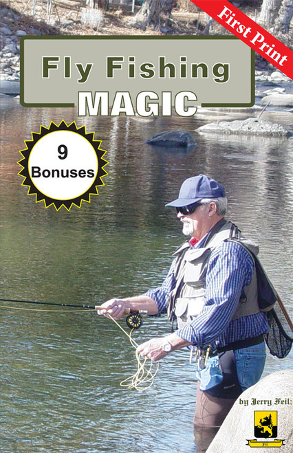 Fly Fishing Magic